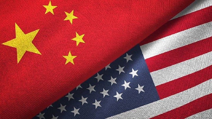 White House claims China risks further isolation over COVID