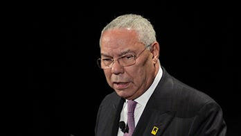 Chris Wallace on Colin Powell: A 'timeless figure'