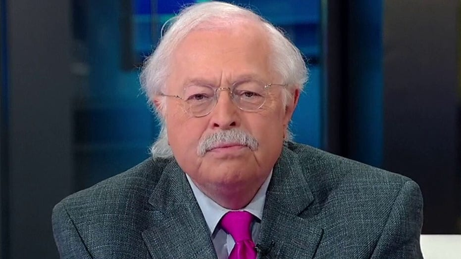 Dr. Baden on coronavirus: You could have it and spread it but be unaware