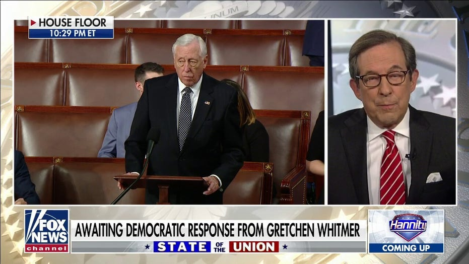 Chris Wallace: State of the Union the first major speech of Trump's reelection campaign