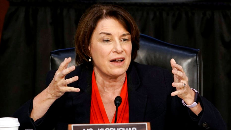 Are Democrats sitting on claims to derail Barrett nomination?<br>