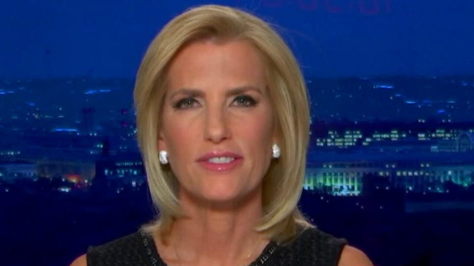 Ingraham: Why America must boycott the 2022 Winter Olympics in China