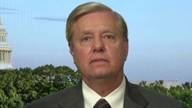 Graham slams Democrats who criticized Senate hearings on Russia investigation: 'This is hypocrisy run amok'