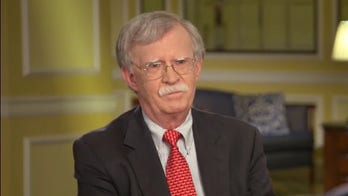 Christian Whiton: John Bolton is the mouse that roared