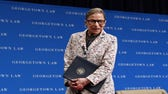 What Ruth Bader Ginsburg's death means for immigration and the Supreme Court