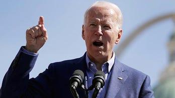 Tim Graham: Biden still hiding from a press corps that will never dare grill him like Trump