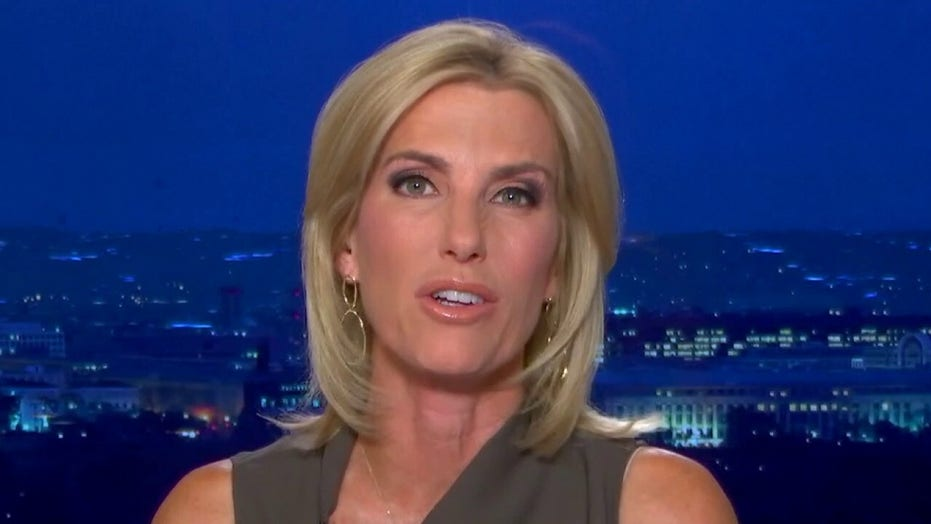 'Ingraham Angle': Fraud of critical race theory accidentally exposed in CNN debate