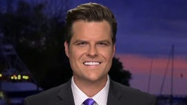 Matt Gaetz: War on America's monuments is 'attempted cultural genocide'