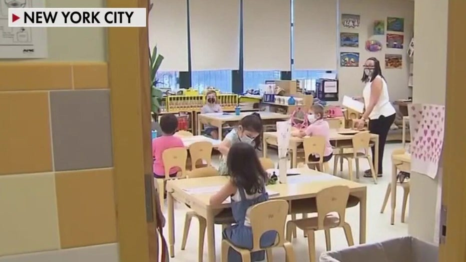 New York City lawmakers pushing for summer school to make up for lost learning