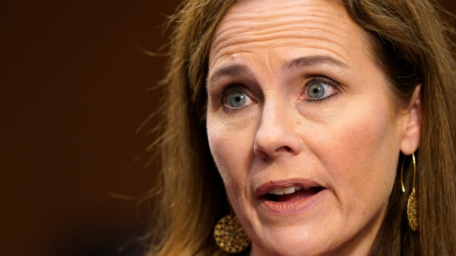 What to expect in the Senate over the next four days in Amy Coney Barrett's confirmation