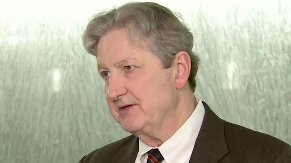 GOP pumps the brakes on massive new coronavirus relief spending