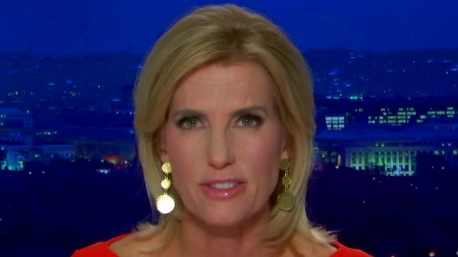 Laura Ingraham: Chinese officials know Biden win was 'huge victory' for Communist Party