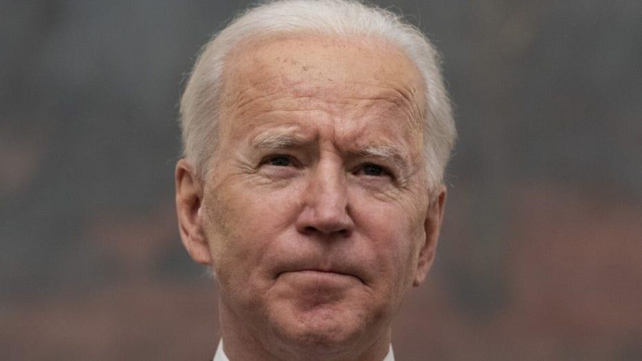 Homan strappa le politiche di confine di Biden dopo che il video emerge da un giovane ragazzo abbandonato nel deserto del Texas