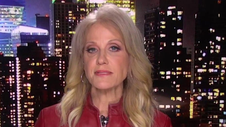 Conway makes case for Trump reelection: 'The antidote to uncertainty is not more uncertainty'