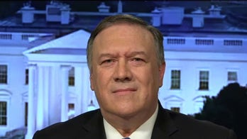 Pompeo rips China; says Beijing put 'countless lives at risk', pandemic 'repeatable' without transparency