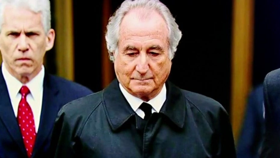 Bernie Madoff death caps unbelievably tragic 'mixed story': Gasparino
