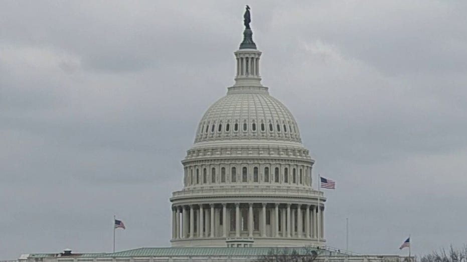 Congress working to finalize COVID-19 relief package