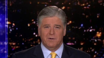 Hannity: Media calls for unity after spewing 'never-ending,nonstop psychoticrage and hatred for four years'