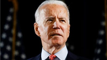 Biden faces home-state pushback over 'no new fracking' statement