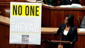 Joe Biden's veepstakes: Val Demings raised her profile during impeachment trial