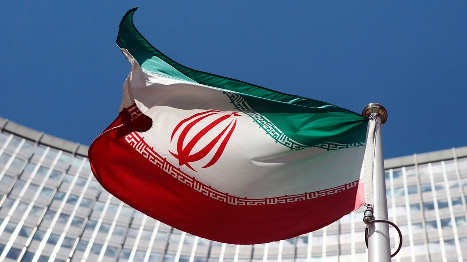 How is Iran influencing the conflict between Israel and Hamas?