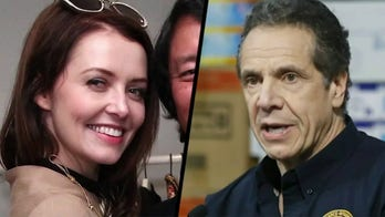 Cuomo accuser Lindsey Boylan says she is 'grateful for the support'