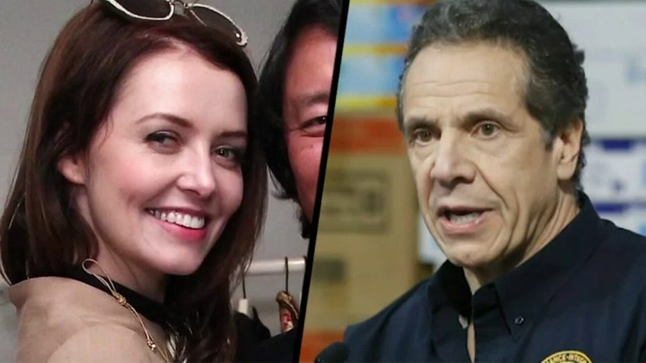 Gregg Jarrett: Cuomo sex harassment allegations – could the governor face criminal charges?