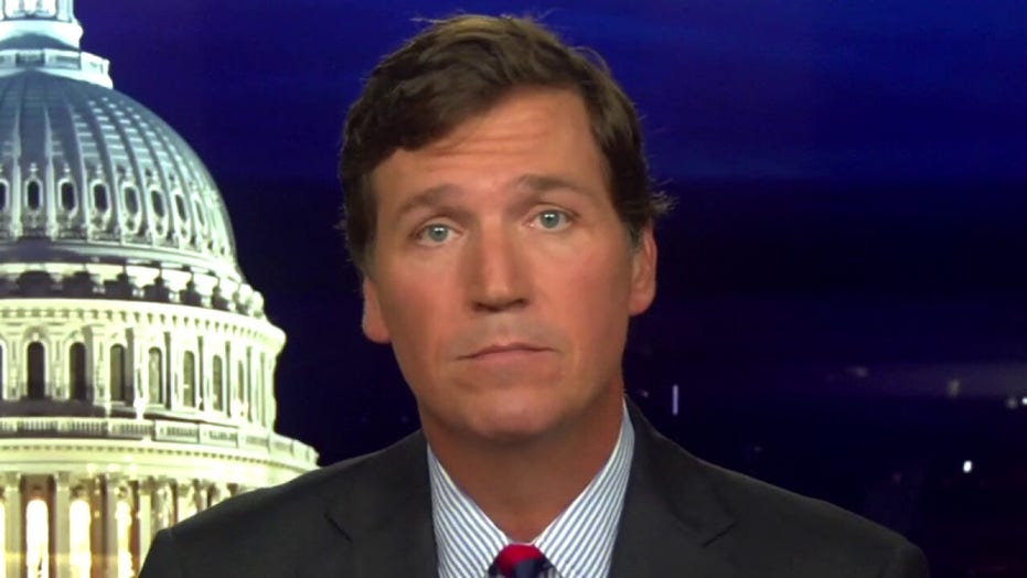 Tucker: Dead bodies don't count unless they are politically useful