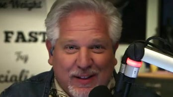 Glenn Beck on Democrats returning to Russia collusion narrative