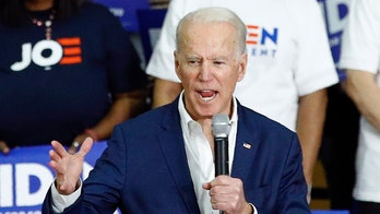 Biden says he negotiated climate deal with long-dead Chinese leader Deng Xiaoping