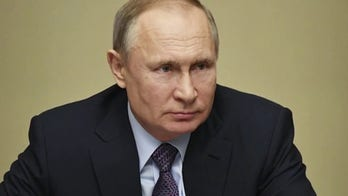 Gen. Keane on Putin's push for power and influence