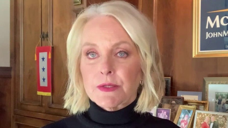 Republicans are disgruntled with the party and want civility, empathy and compassion: Cindy McCain