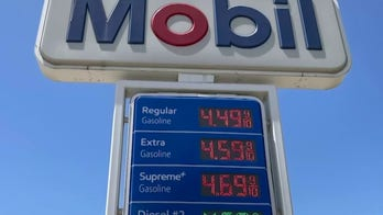 Nation facing rising gas prices, supply chain issues