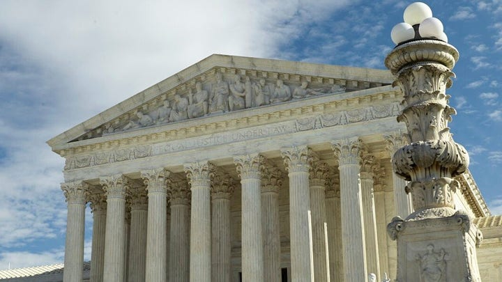 'Controversial' abortion laws shouldn't be decided by unelected judges: Carrie Severino