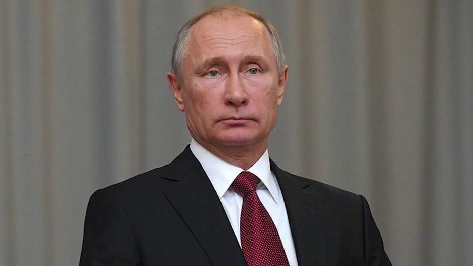 Russian envoy to US recalled after Biden calls Putin a 'killer'