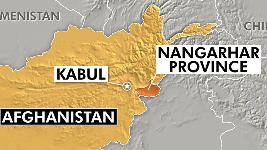 US troops attacked in Afghanistan, multiple casualties reported