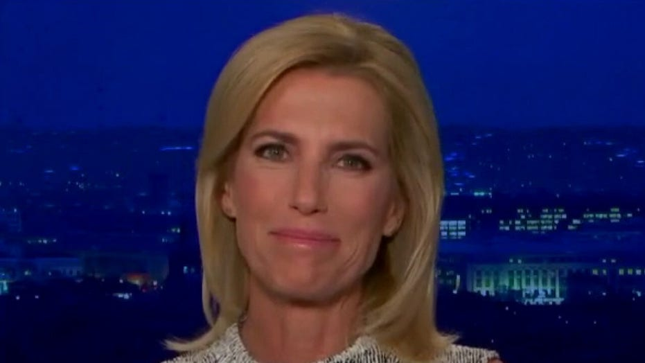 Ingraham: Democrats want to 'shame you' into canceling holiday plans