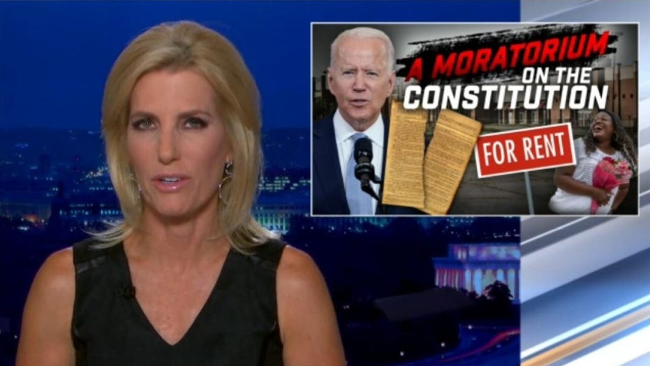 Ingraham: Democrats are terrified of saying no to the 'Squad'
