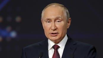 Putin parries a free press