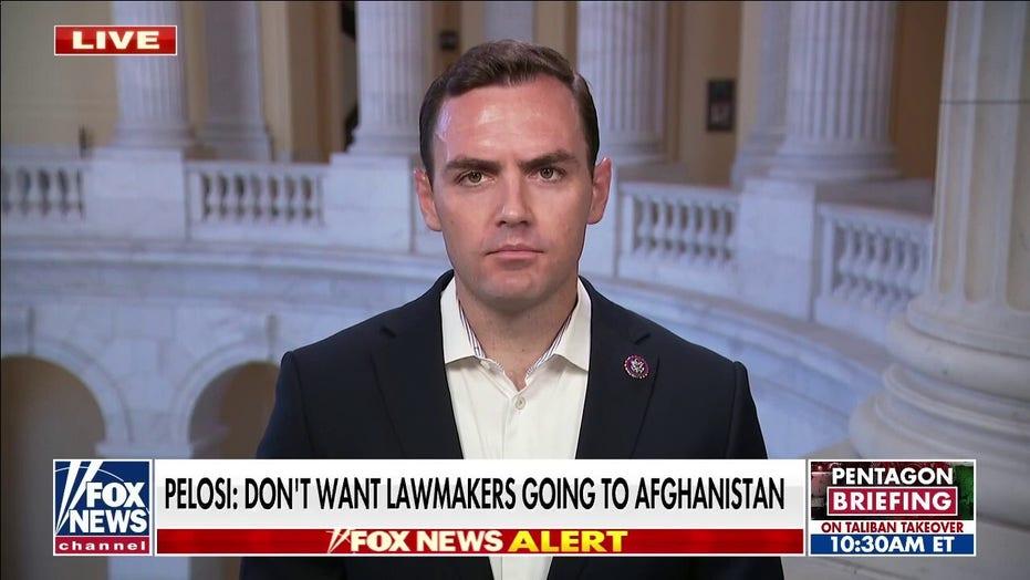GOP senators release video thanking US military for Afghanistan service, share veteran crisis hotline