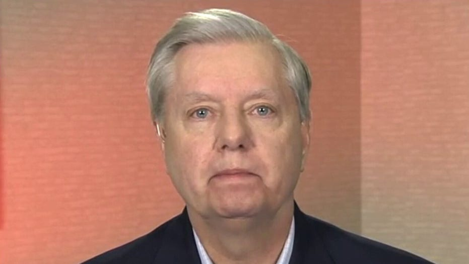Sen. Graham calls on China to close all wet markets amid coronavirus outbreak