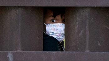 Cartels trafficking children exploiting Biden's border crisis