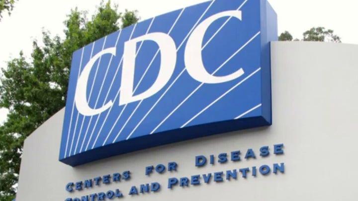 Exposing the CDC's progressive agenda