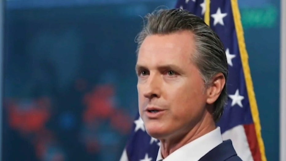 Netflix CEO makes huge donation to Gavin Newsom campaign as recall battle intensifies