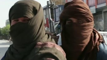Taliban fighters continue to attack Afghan forces despite reduction of violence agreement with US