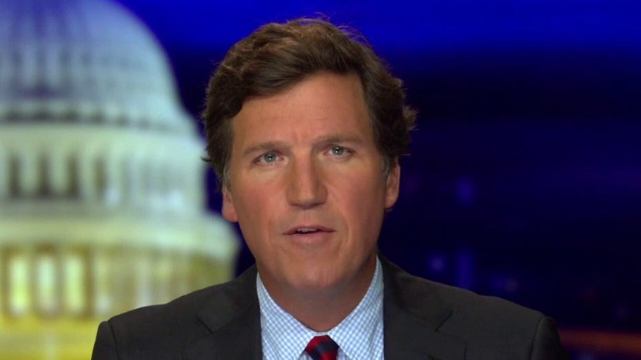 Tucker Carlson: Race, the COVID-19 vaccine and our betters' embrace of eugenics