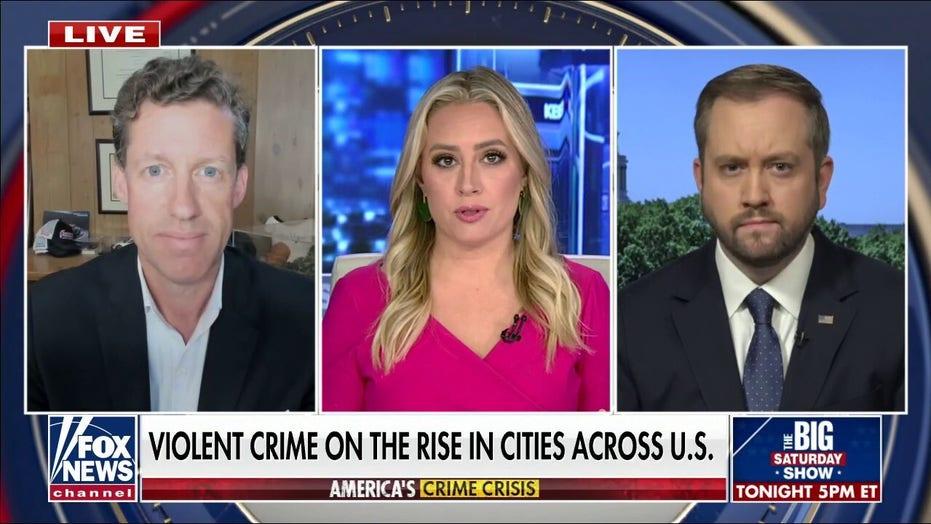 Soros hands $1 million to group attempting to defund police as violent crime skyrockets nationwide