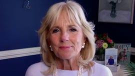 CBS News mocked for 'love fest' feature on Jill Biden: 'No puff piece on Melania' in 2016