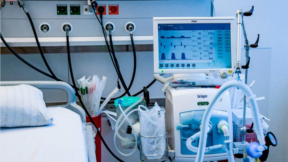 Federal agencies warned of ventilator shortages for nearly two decades
