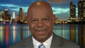 David Webb on who will have the best message to bring law and order